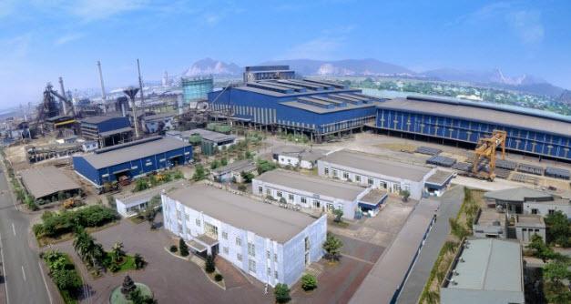 Công ty Cổ phần Thép Hòa Phát Hải Dương