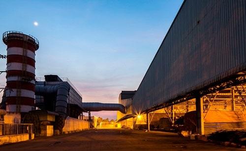 nhà máy VAS an hưng tường