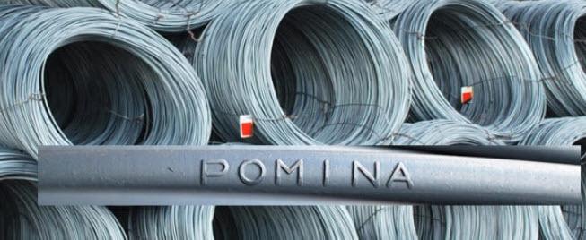 thép cuộn xây dựng Pomina