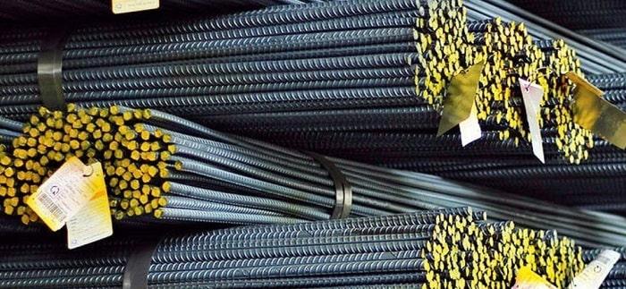 thép thanh vằn Việt Úc